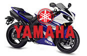 Carena ABS Yamaha