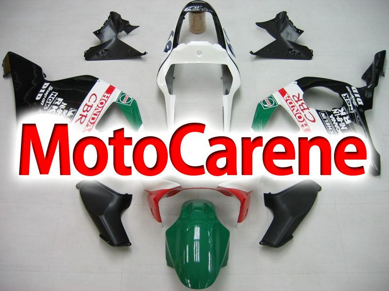 HONDA CBR 954 RR ANNO 02 03 Carena Fairing ABS Art 21 Castrol Racing