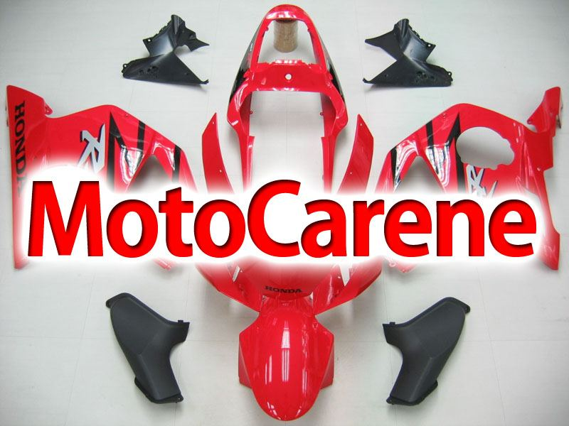 HONDA CBR 954 RR ANNO 02 03 Carena Fairing ABS Art 28 Rossa Totale RR