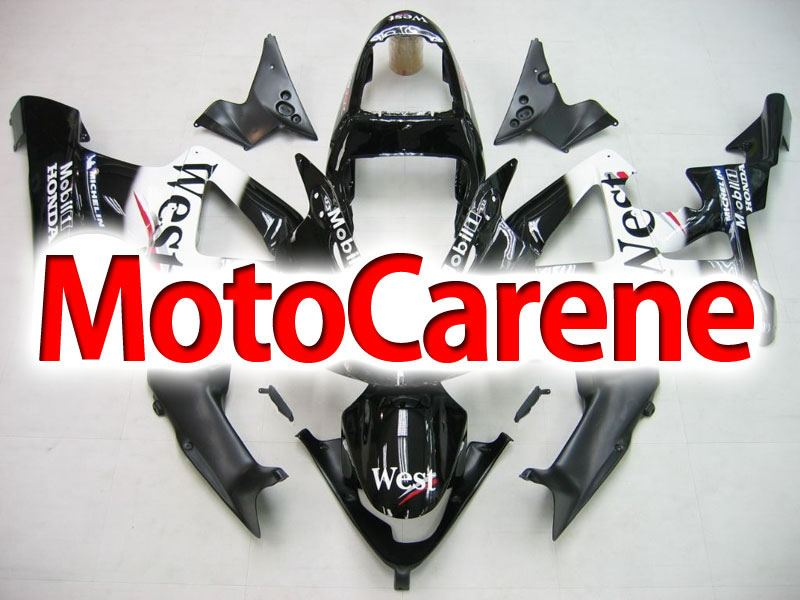 HONDA CBR 929 RR ANNO 00 01 CARENA ABS ART 04