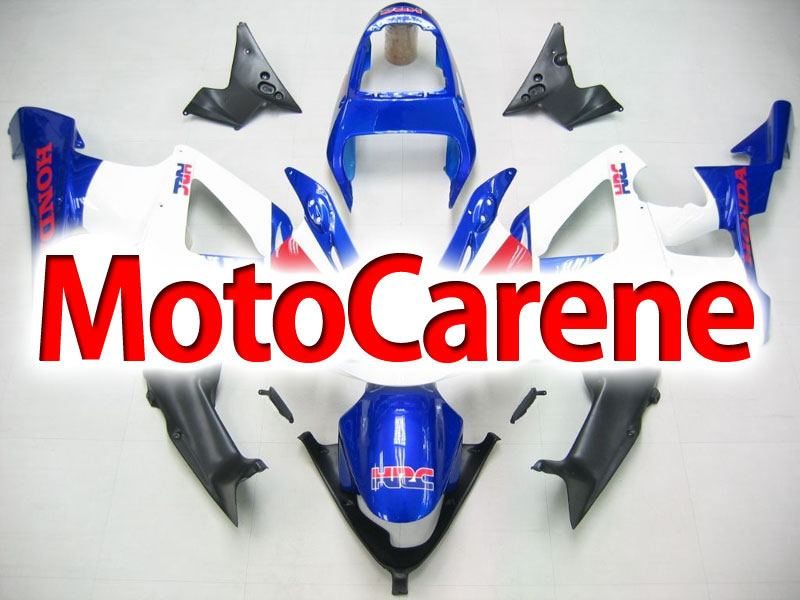 HONDA CBR 929 RR ANNO 00 01 CARENA ABS ART 12