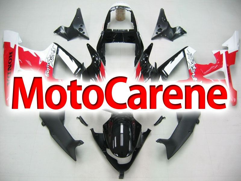 HONDA CBR 929 RR ANNO 00 01 CARENA ABS ART 14