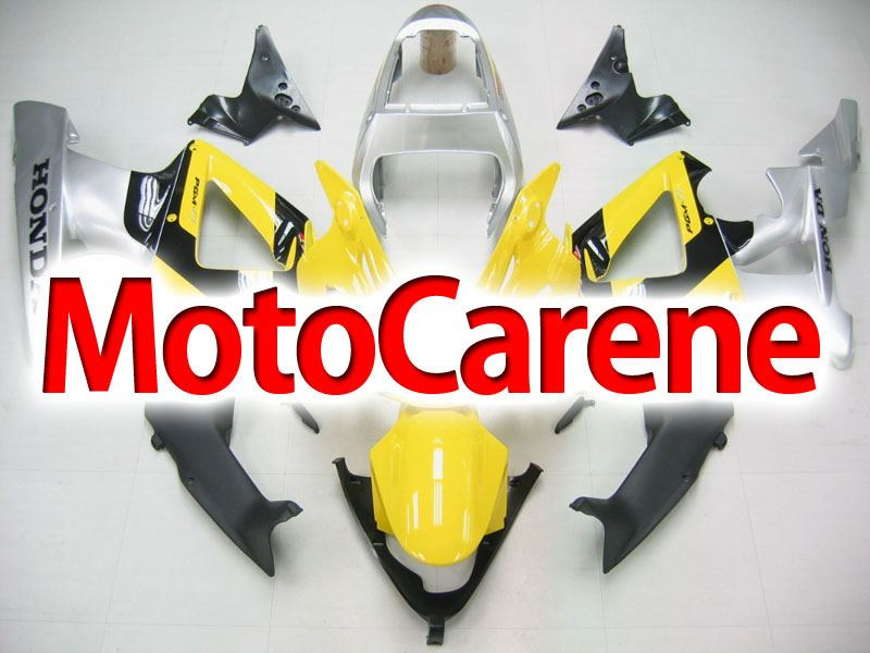 HONDA CBR 929 RR ANNO 00 01 CARENA ABS ART 16