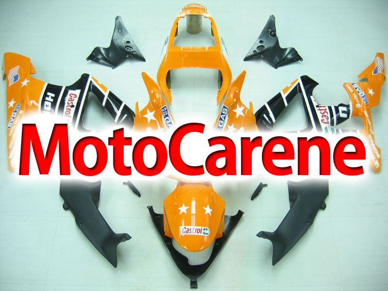HONDA CBR 929 RR ANNO 00 01 CARENA ABS ART 18