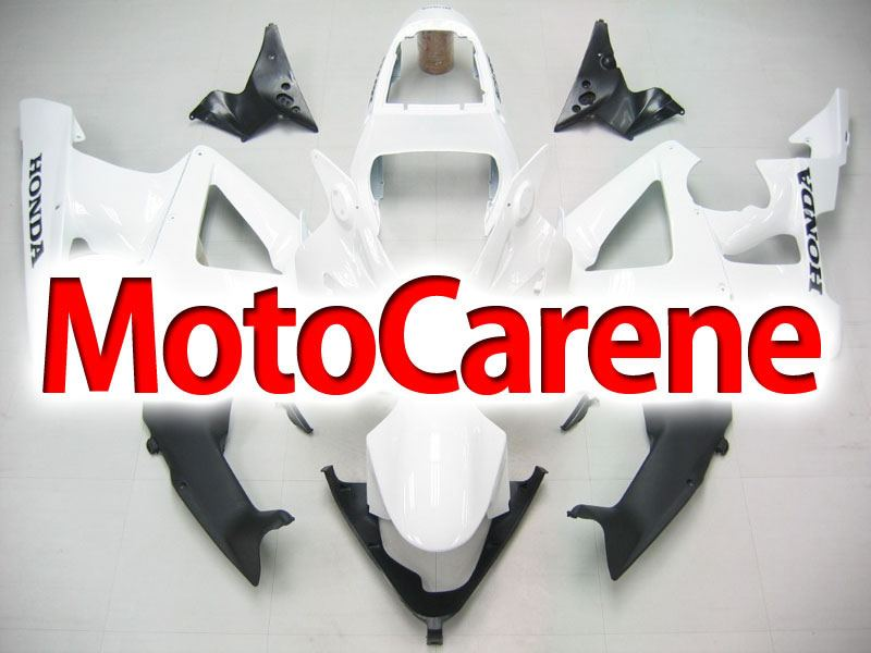 HONDA CBR 929 RR ANNO 00 01 CARENA ABS ART 19