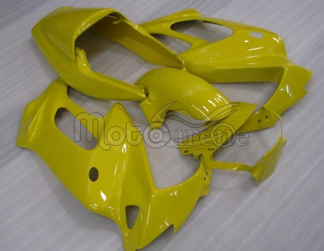 HONDA VTR 1000F Carena ABS art 01 Yellow