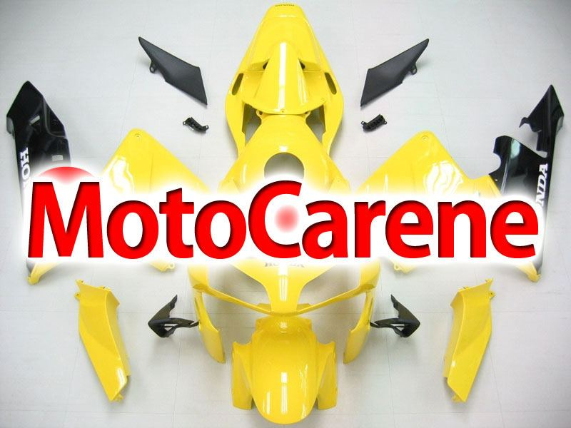 HONDA CBR 600RR Carena ABS Anno 2003 2004  ART. 08 Giallo Yellow totale