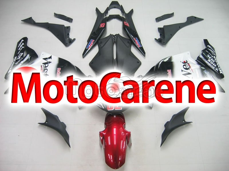 HONDA CBR 250RR Carena ABS anno 2011 2013 Fairing Art 01 black West