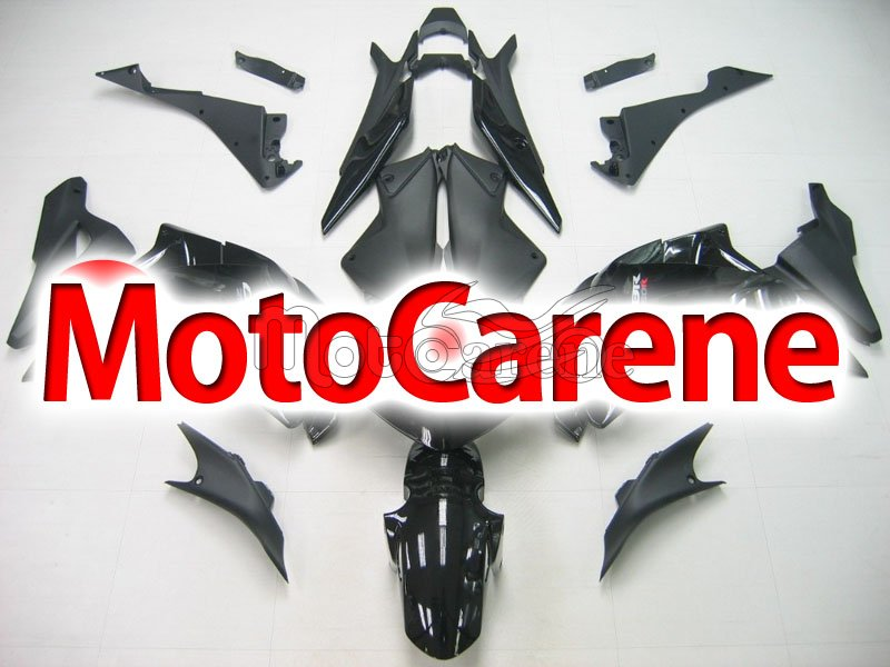 HONDA CBR 250RR Carena ABS anno 2011 2013 Fairing Art 02 black Total