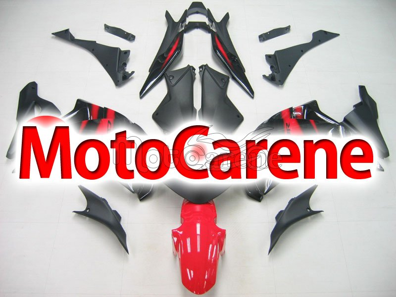 HONDA CBR 250RR Carena ABS anno 2011 2013 Fairing Art 05 Devil