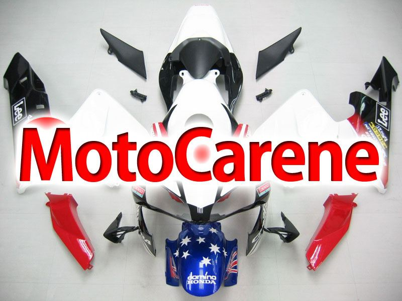 HONDA CBR 600RR Carena ABS Anno 2003 2004  ART. 16  Lee Motogp HRC