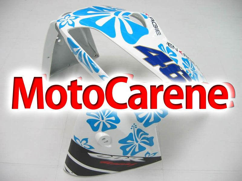 Honda CBR 600 RR 2005-2006 CARENA ABS ART 22 LIMIT EDITION