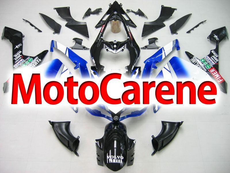 Delta Amex Login >> YAMAHA YZ-F R1 Carena ABS Year 2007-2008 Kit Fairing Delta ...