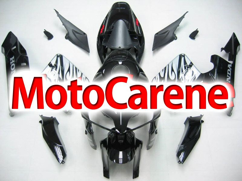 Honda CBR 600 RR 2005-2006 CARENA ABS ART 29 FIRE BLACK