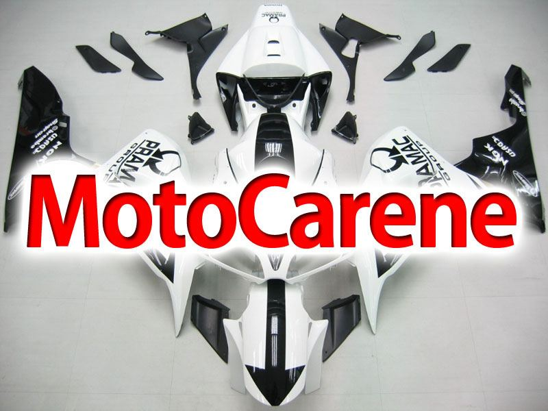 HONDA CBR 1000 RR Year 06 07 Carena ABS Kit Bodywork Fairing Art 34 Pramac Motogp