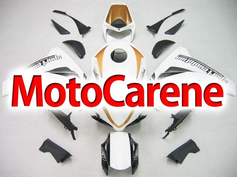 HONDA CBR 1000 RR Anno 08 11 Carena ABS Kit Bodywork Fairing Art 28