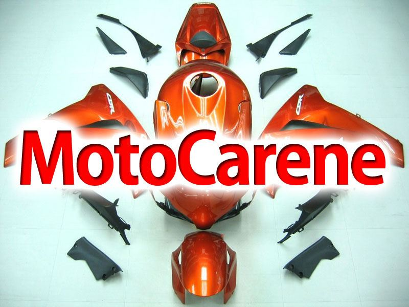 HONDA CBR 1000 RR Anno 08 11 Carena ABS Kit Bodywork Fairing Art 37