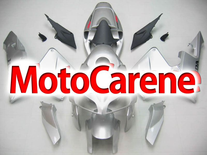 Honda CBR 600 RR 2005-2006 CARENA ABS ART 75 TOTAL GREY