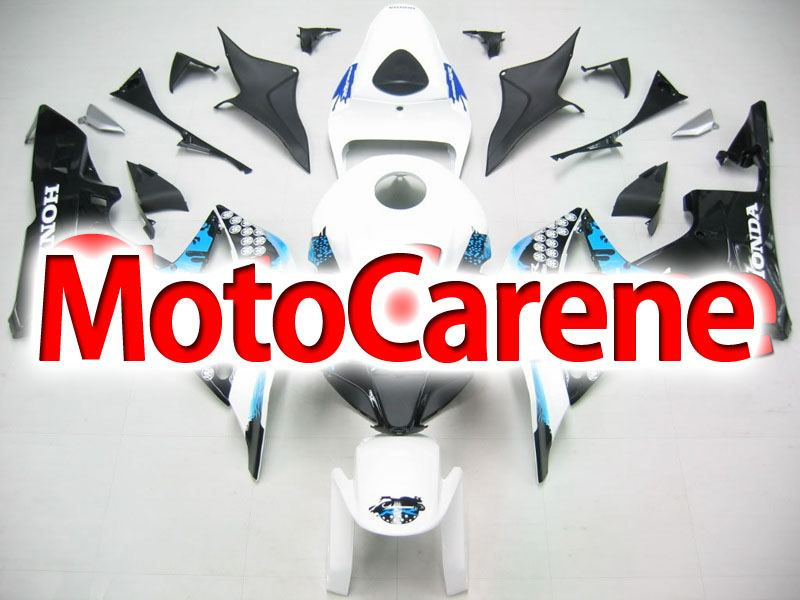 HONDA CBR 600RR Carena ABS Year 2007 2008 Fairing Art 33 Limited edition